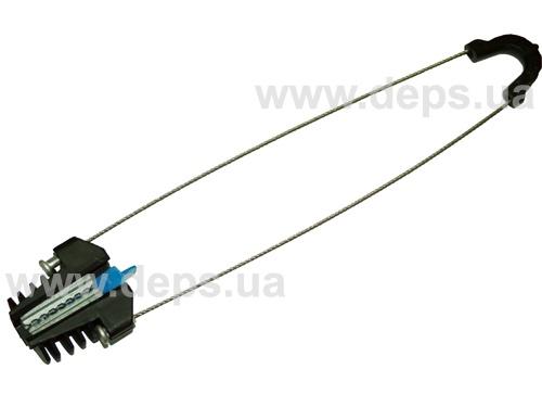 Купить зажим натяжной Crosver ASP-6 с доставкой по Украине. Цена и характеристики.